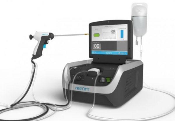 steam treatment medical equipment